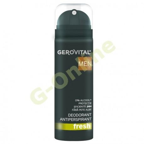 Antiperspirant Deodorant Fresh