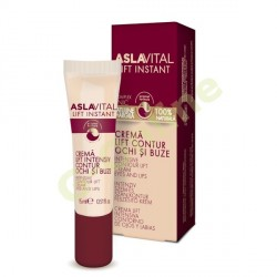 Intensive Contour Lift Cream - eyes and lips -