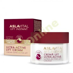 Ultra Active Lift Cream