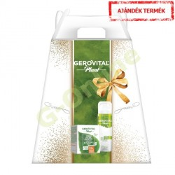 Gerovital Plant Microbiom Protect gift pack