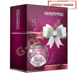 Gerovital H3 Evolution Ajándékcsomag 30+
