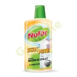 Nufar Folteltávolító Folyadék gépi mosáshoz