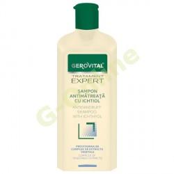 Anti-dandruff Shampoo with Ichtyol