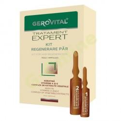 Kit for Hair Regeneration