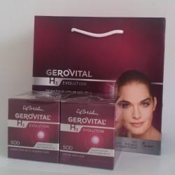 Gerovital H3 Evolution Speciális Ápoló Szett