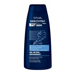 Gerovital H3 MEN Reinvigorating Shower Gel