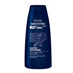 Gerovital H3 MEN Anti-Hair Loss Shampoo