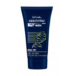 Gerovital H3 MEN Hair Gel Fix it!