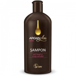 Farmec Argan Plus Jojoba Sampon