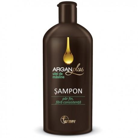 Farmec Argan Plus Olivaolaj Sampon