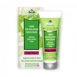 Purifying Sebum Control Cream