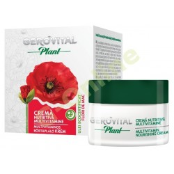 Multivitamin Nourishing Cream
