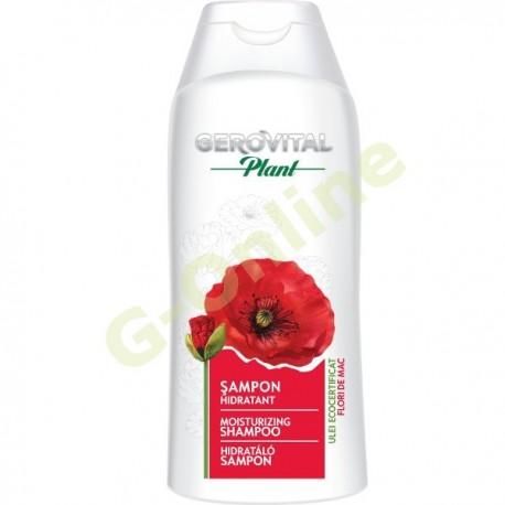 Hidratáló Sampon