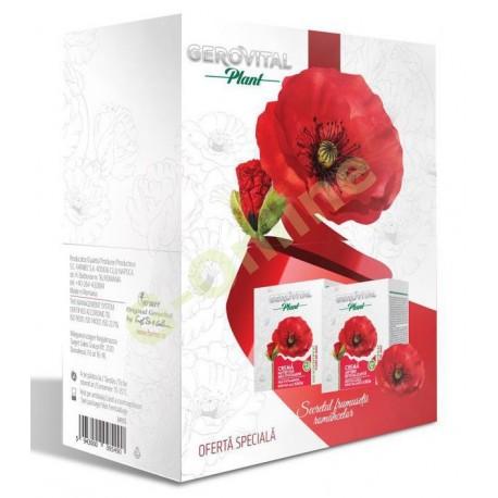 Gerovital Plant ajándékcsomag