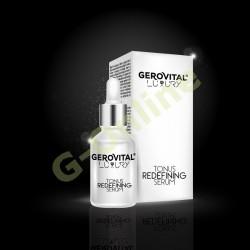 Tonus redefining serum
