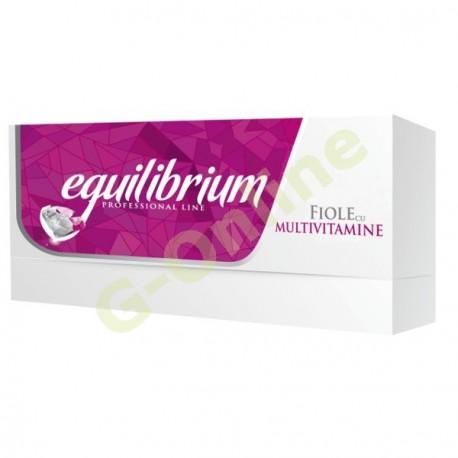 Multivitaminos ampullák