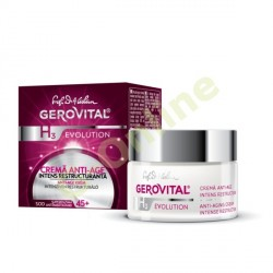 Anti-Ageing Cream, Intensive Restructuring (45+)