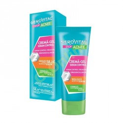 Sebum Control Cream-Gel