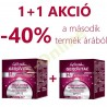 1+1 Anti Wrinkle Cream, Highly Moisturizing, with SPF10 duopack