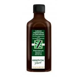 Petróleumos regeneráló hajszesz