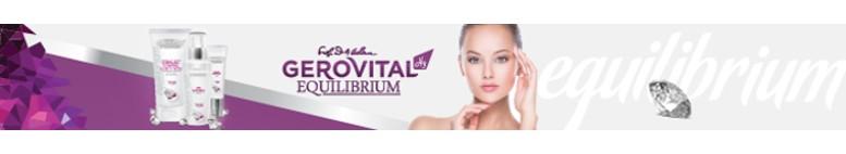 Gerovital H3 Equilibrium - Professional Line